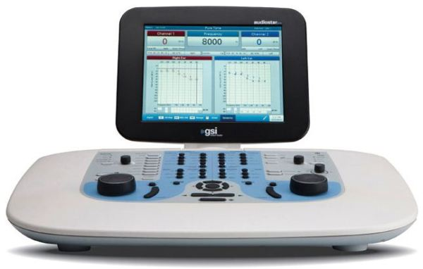 Key Audiometer Features