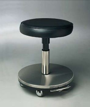 Foot Operated Surgeon Stool Stoo 0267