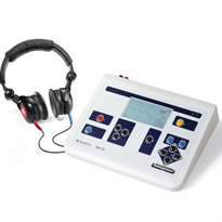 The Talking Audiometer for Automatic Hearing Tests | Maico MA30