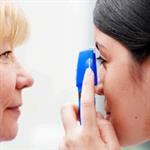 Pocket LED Ophthalmoscope | Welch Allyn