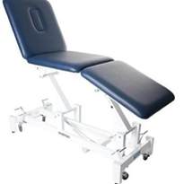 Section 3 Plinth Physiotherapy Table | Elite
