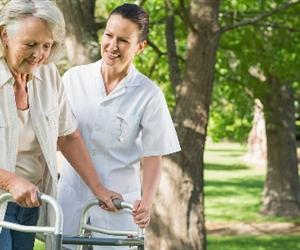 """It will serve as an example in the health and aged care industry."""