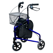 3 Wheel Walker | Ritecare