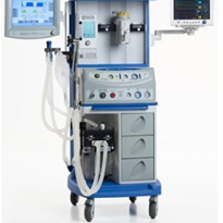 Anaesthesia Unit | Saturn Evo Colour Advanced