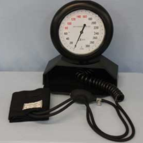 Sphygmomanometer | Wall/Desk Type