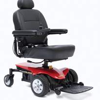 Power Chair | Jazzy Select Elite