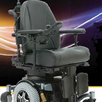 Power Chair | Q6 Edge®