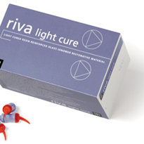 Riva Light Cure -  Glass Ionomer