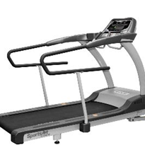 Rehabilitation Treadmills | SportsArt T652MD TGA Approved