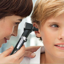 Otoscopes & Ophthalmoscopes | Pocket Junior Set