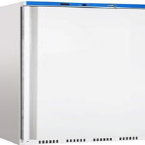 Pharmacy Fridge | Nuline HR400 350 Litre - Solid Door