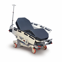 Bariatric Stretcher | Motorised - 500 Kg Capacity