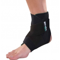 Adjustable Ankle Support | Mueller Green