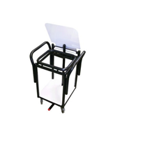 Laundry Bag Trolleys | Aged Care