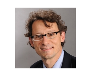 Professor Melloh: Gathering data on spinal fusion surgery.