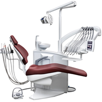 Dental Unit | Ancar Series 5