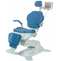 ENT Treatment Chair | Optomic OP-S10