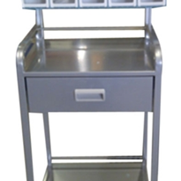 Cannulation Trolley | AB IV