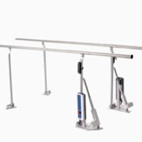 Parallel Bars/Walking Rails | Electric Height Adjustable