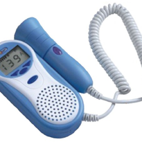 Fetal Heart Rate Doppler | Waterproof
