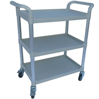 Modular Trolleys | CA3030