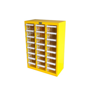 Storage Solutions | 24 & 48 Drawer Cabinets