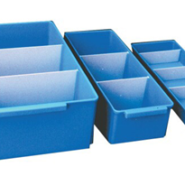 Storage Solutions | Plastic Parts Trays