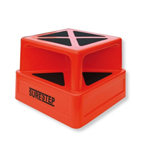 Step Stools | Sure-Steps