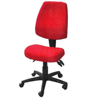 Ergonomic Chair | Classic Lowback | SitBones