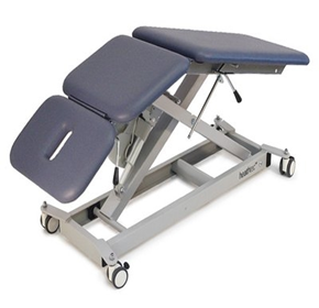 Electric Postural Drainage Treatment Table | LynX