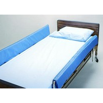 Vinyl Bed Rail Pads (Cushion Top)