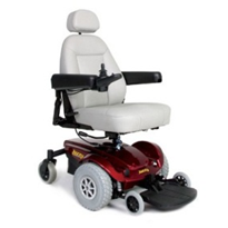 Power Chair | Pride Jazzy Select