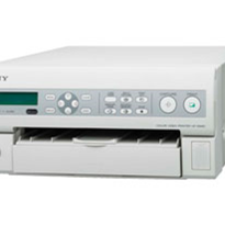 Analog A5 Colour Printer | UP-55MD