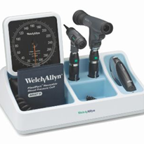 "Diagnostic Desk System | Welch Allyn Green Seriesâ""¢"