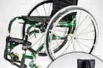 Folding Wheelchair | Folding JAP