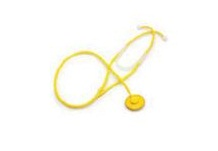 Disposable Stethoscope | SCD-300-YEL-50