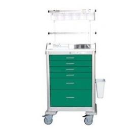 Anesthesia Carts | Waterloo UTGKU-433369-FWG