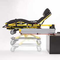 NEW Powered Stretcher | Kartasana