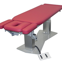 Osteopathy Table | ABCO Osteo C