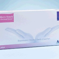 Powder Free White Gloves | Ansell Micro-Touch® DermaClean®