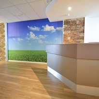 Dental Fitout | Gibson Dentistry | Optima Healthcare Group