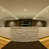 Dental Fitout | Art De Dente | Optima Healthcare Group