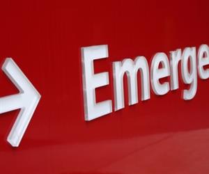 The report found that paramedics wait an average of nearly 32 minutes to offload patients at NSW hospital emergency departments, up from 24 minutes seven years ago.