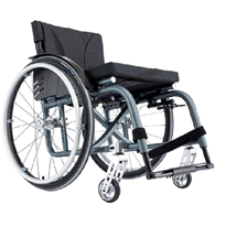 Manual Wheelchair | Küschall Ultra-Light