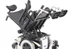 "Centre Wheel Drive Wheelchair | Invacare TDXâ""¢ SP"