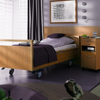 Nursing Home Bed | Movita