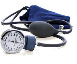 'Significantly less medication was needed to achieve healthy blood pressure levels when treatment decisions were based on central blood pressure,' said Associate Professor James Sharman.