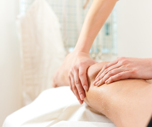 The massage sector is characterised by small businesses and associations funded through membership.