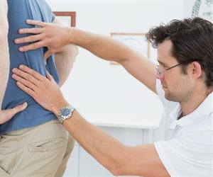 Results showed no association between back pain and certain weather conditions.