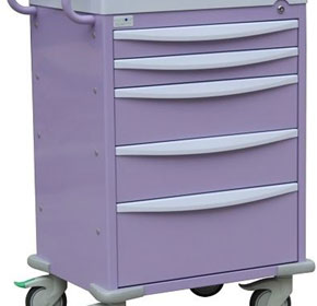 Quattro Oncology Cart | Model 1438L